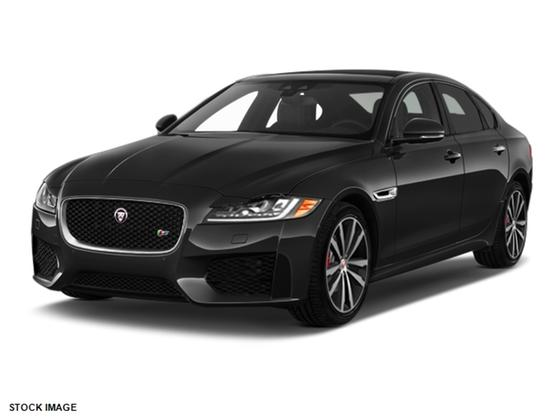 2018 Jaguar XF-Type S:2 car images available