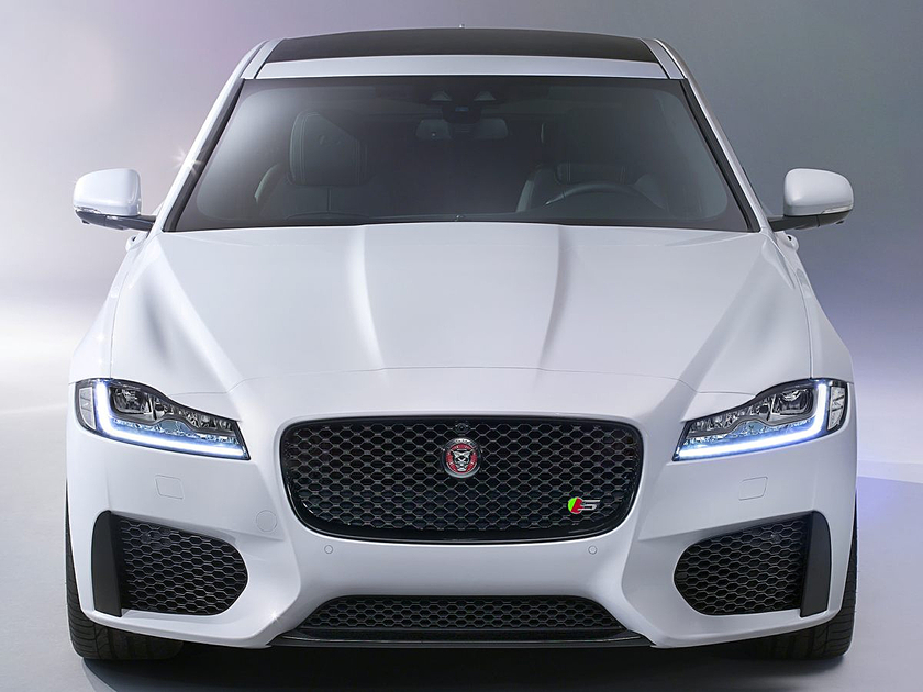 2020 Jaguar XF-Type S:24 car images available