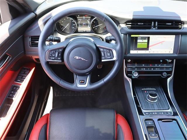 2020 Jaguar XF-Type S