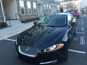 2013 Jaguar XF-Type Supercharged:4 car images available