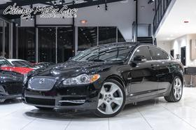 2009 Jaguar XF-Type Supercharged:24 car images available