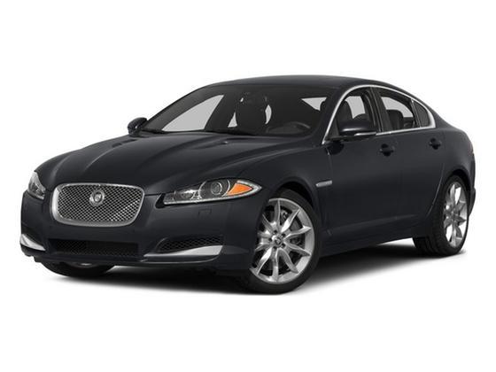 2015 Jaguar XF-Type V6 Portfolio : Car has generic photo