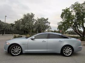 2012 Jaguar XJ-Type :19 car images available