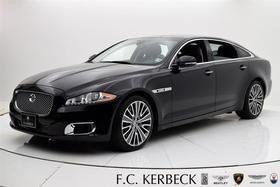 2013 Jaguar XJ-Type :24 car images available