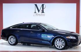 2014 Jaguar XJ-Type :24 car images available
