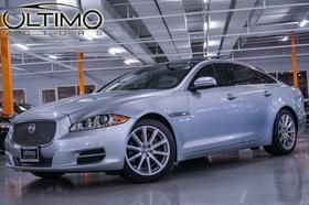 2011 Jaguar XJ-Type :24 car images available