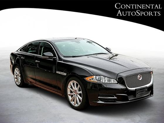 2014 Jaguar XJ-Type :24 car images available