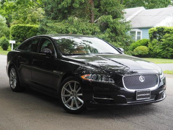 2013 Jaguar XJ-Type :22 car images available