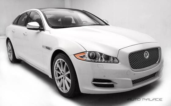 2015 Jaguar XJ-Type :24 car images available