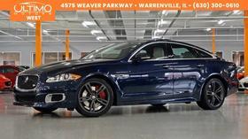 2014 Jaguar XJ-Type :11 car images available