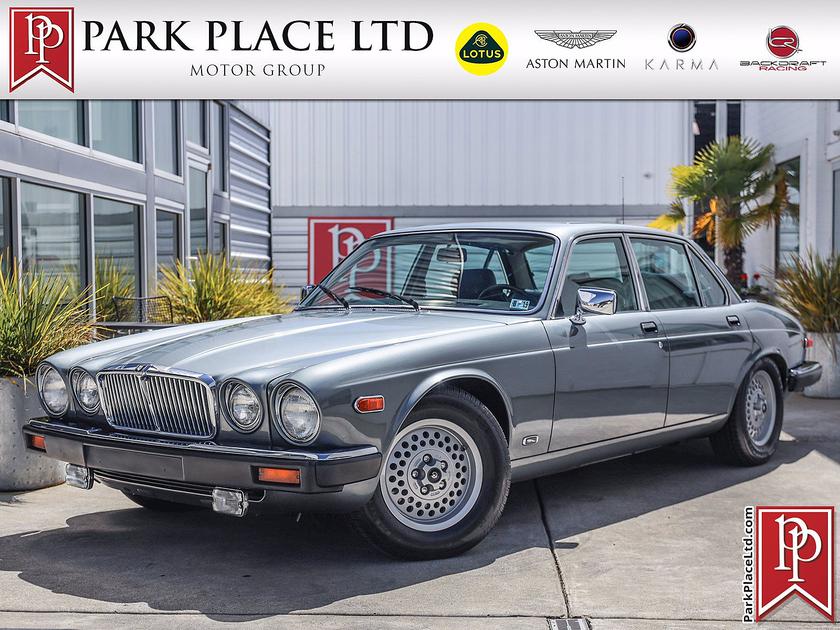 1987 Jaguar XJ-Type 12:24 car images available