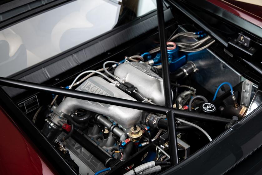 1993 Jaguar XJ-Type 220