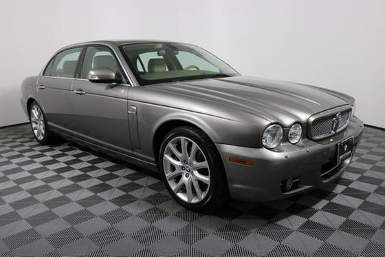 2008 Jaguar XJ-Type 8 L:24 car images available