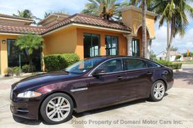 2011 Jaguar XJ-Type 8 L:24 car images available