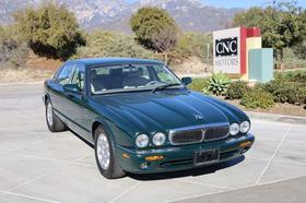1999 Jaguar XJ-Type 8:24 car images available