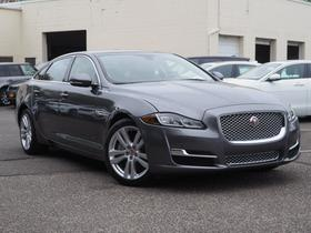 2016 Jaguar XJ-Type L Portfolio:22 car images available