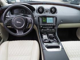 2017 Jaguar XJ-Type L Portfolio