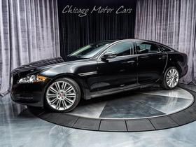 2015 Jaguar XJ-Type L Portfolio:24 car images available