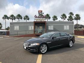 2013 Jaguar XJ-Type L Portfolio:24 car images available