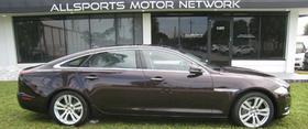 2014 Jaguar XJ-Type L Portfolio:24 car images available