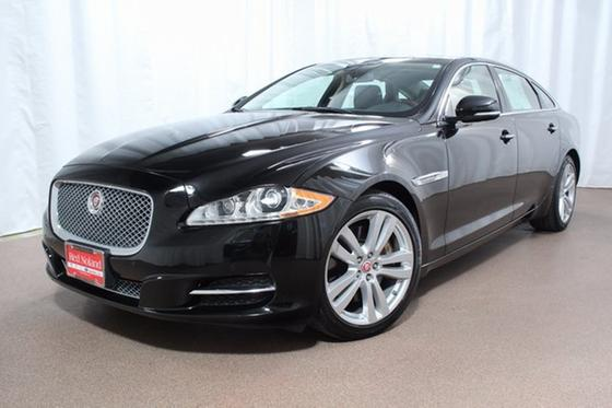 2014 Jaguar XJ-Type Portfolio:23 car images available
