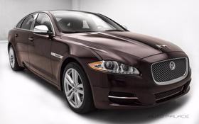 2013 Jaguar XJ-Type Portfolio:24 car images available