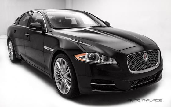 2014 Jaguar XJ-Type Portfolio:24 car images available