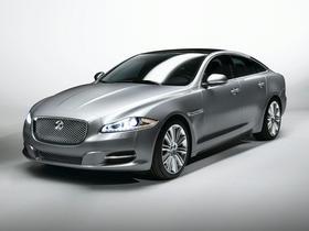 2014 Jaguar XJ-Type Portfolio : Car has generic photo