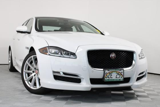 2016 Jaguar XJ-Type R-Sport:19 car images available