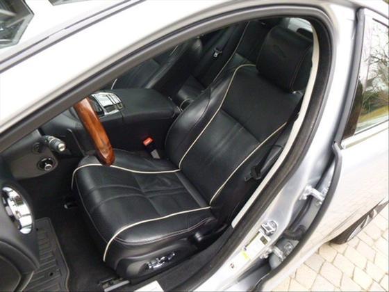 2017 Jaguar XJ-Type R-Sport
