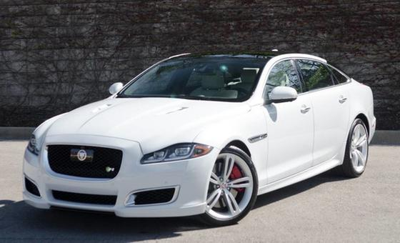 2016 Jaguar XJ-Type R:24 car images available