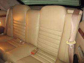 1994 Jaguar XJ-Type S V-12 Convertible