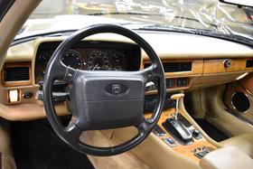 1992 Jaguar XJ-Type S V12 Coupe