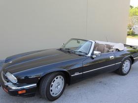 1996 Jaguar XJ-Type S:19 car images available