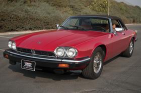 1990 Jaguar XJ-Type S:9 car images available