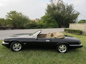 1995 Jaguar XJ-Type S:24 car images available
