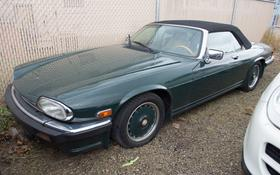 1989 Jaguar XJ-Type S:6 car images available