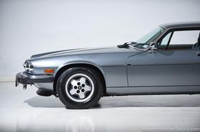 1988 Jaguar XJ-Type S