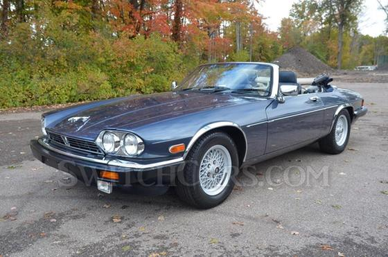 1989 Jaguar XJ-Type S:24 car images available