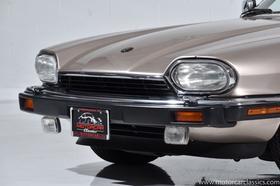 1993 Jaguar XJ-Type S