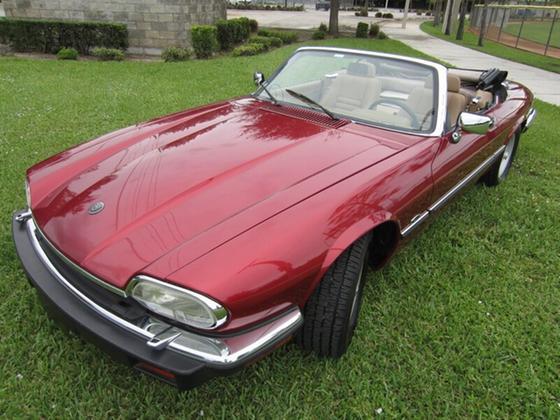 1992 Jaguar XJ-Type S:24 car images available