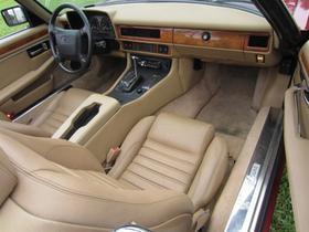 1992 Jaguar XJ-Type S