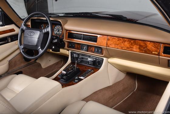 1995 Jaguar XJ-Type S