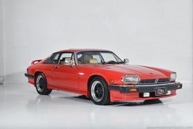 1986 Jaguar XJ-Type S:24 car images available