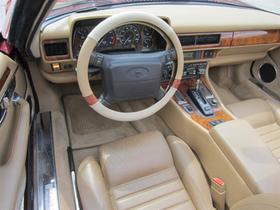 1994 Jaguar XJ-Type S