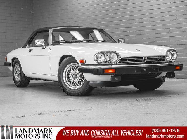 1989 Jaguar XJ-Type S:24 car images available
