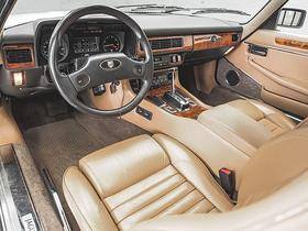 1989 Jaguar XJ-Type S