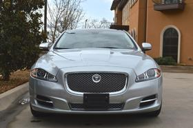 2013 Jaguar XJ-Type Supercharged:11 car images available