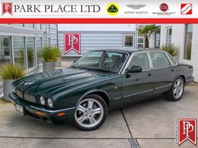 1998 Jaguar XJ-Type Supercharged:24 car images available