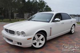 2009 Jaguar XJ-Type Vanden Plas:24 car images available